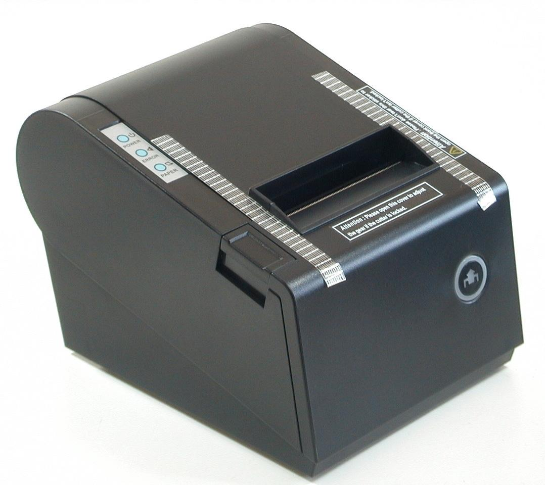 tysso thermal printer